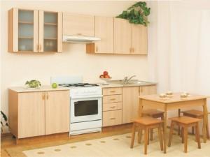 Кухня ЛДСП 11