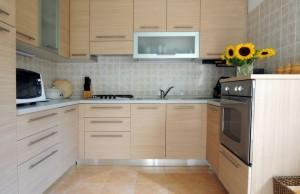 Кухня ЛДСП 14