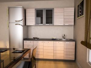 Кухня ЛДСП 15