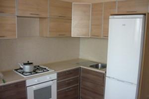 Кухня ЛДСП 16