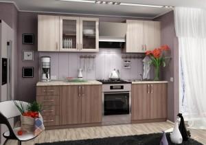Кухня ЛДСП 19