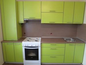Кухня ЛДСП 22
