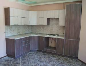 Кухня ЛДСП 23