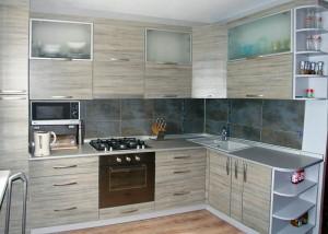 Кухня ЛДСП 24
