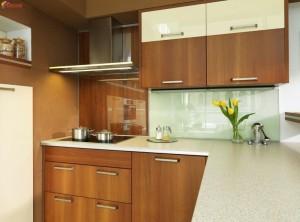 Кухня ЛДСП 25