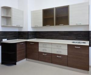 Кухня ЛДСП 26