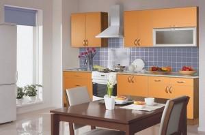 Кухня ЛДСП 27