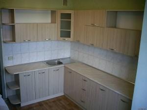 Кухня ЛДСП 28