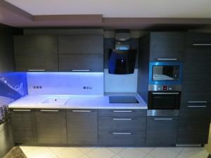Кухня ЛДСП 30