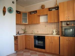 Кухня ЛДСП 5