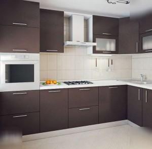 Кухня ЛДСП 8