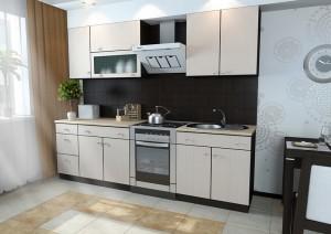 Кухня ЛДСП 9