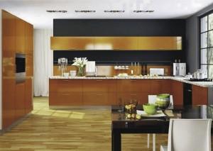 Кухня МДФ 8
