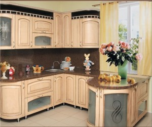 Кухня Патина 14