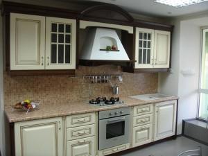 Кухня Патина 15
