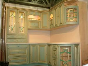 Кухня Патина 22