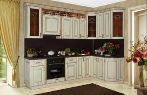 Кухня Патина 26