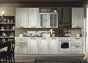 Кухня Патина 27