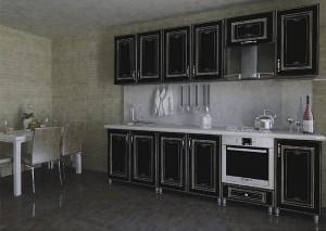 Кухня Патина 28