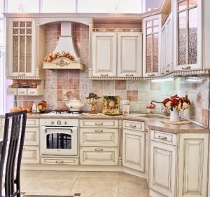 Кухня Патина 6