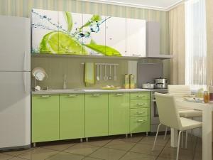 Кухня фотопечать 14