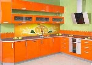Кухня фотопечать 19