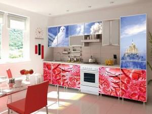 Кухня фотопечать 28