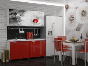 Кухня фотопечать 29