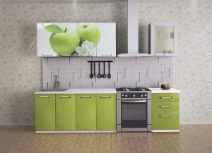 Кухня фотопечать 8