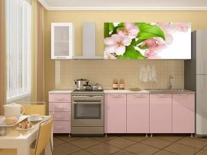 Кухня фотопечать 9