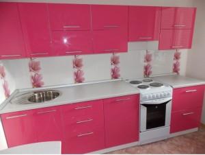Кухня Эмаль 10