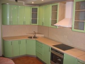 Кухня Эмаль 11