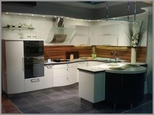Кухня Эмаль 12