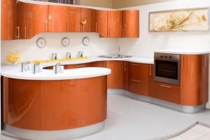 Кухня Эмаль 24