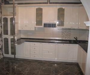 Кухня Эмаль 26