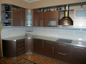 Кухня Эмаль 28