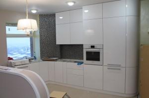 Кухня Эмаль 3