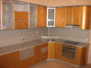 Кухня Эмаль 5