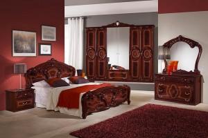 Спальня 16