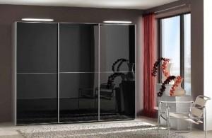 Шкаф-купе цвет стекло  4